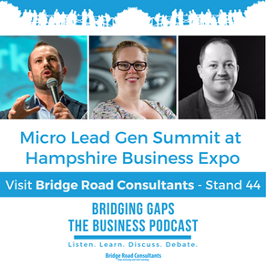 A Micro Lead Gen Summit