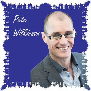 Pete Wilkinson: In Conversation