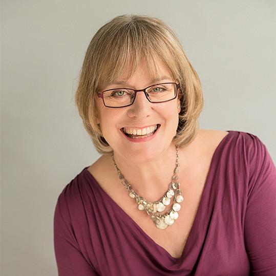 Linda Huckle