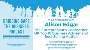 In Conversation with Alison Edgar