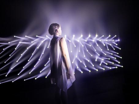Ballet of light