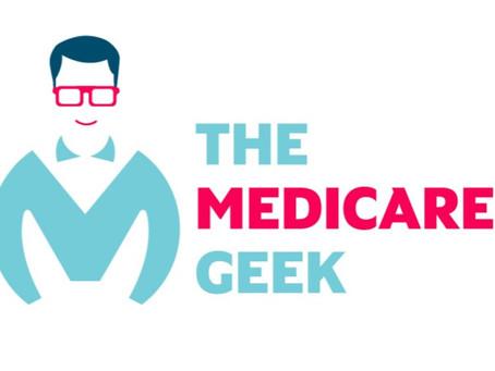 Medicare Geek's #1 Tip For You