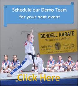Demo Team
