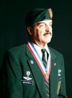 Green Beret, Don Bendell
