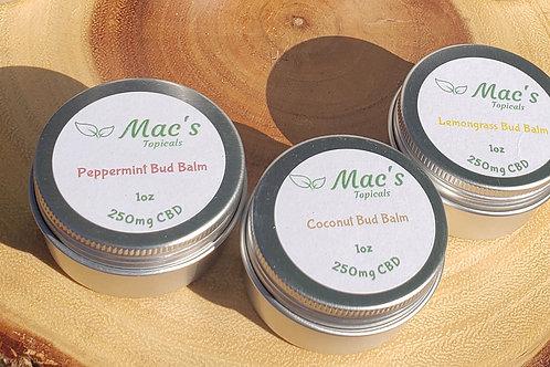 Mac's Bud Balm