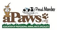 aPaws Member Banner