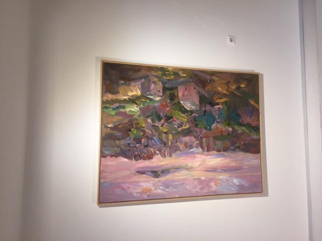 mythos of a landscape