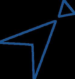 Seta linha azul.png