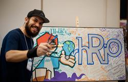 Arte no RHRio