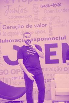 Pedro Mello | Fundador da Open Leaders