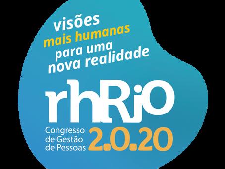 RHRio 2.0.20 aí vamos nós!