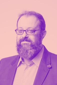 José Mauro Gonçalves Nunes | Professor