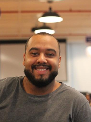 Tarso Oliveira