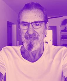 Jorge Fornari | Escritor, Professor e Músico