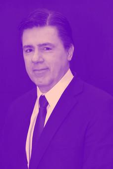 Fernando Viriato | Líder da área de RH no Grupo Accor