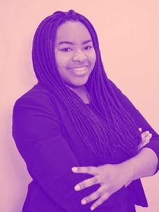 Stacy Unongo | Assessora Tributária na EY