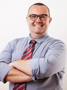 Carlos Coan