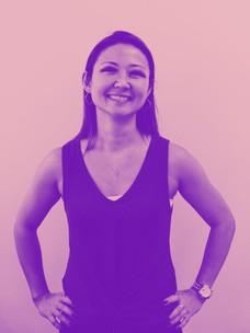 Erika Hamada | Gerente de RH Starbucks Brasil