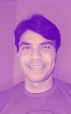 Marcio Moura | Ator