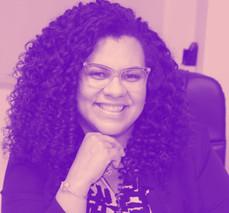 Patrícia Santos | Fundadora da Empregueafro