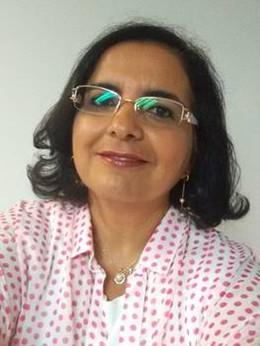 Jaqueline Arruda