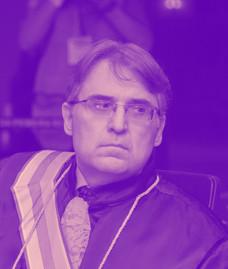 Marcelo Augusto Souto de Oliveira | Desembargador do TRT 1ª Reg
