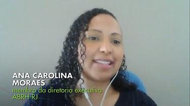Ana Carolina Moraes - Entrevista Futura.