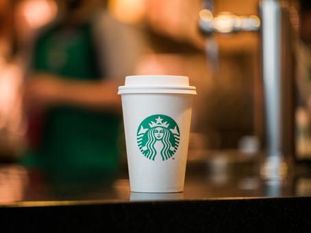 Por dentro das palestras: Diversidade na veia, case Starbucks
