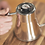 Thumbnail: Stainless Steel Pour Over Kettle with Gooseneck Spout
