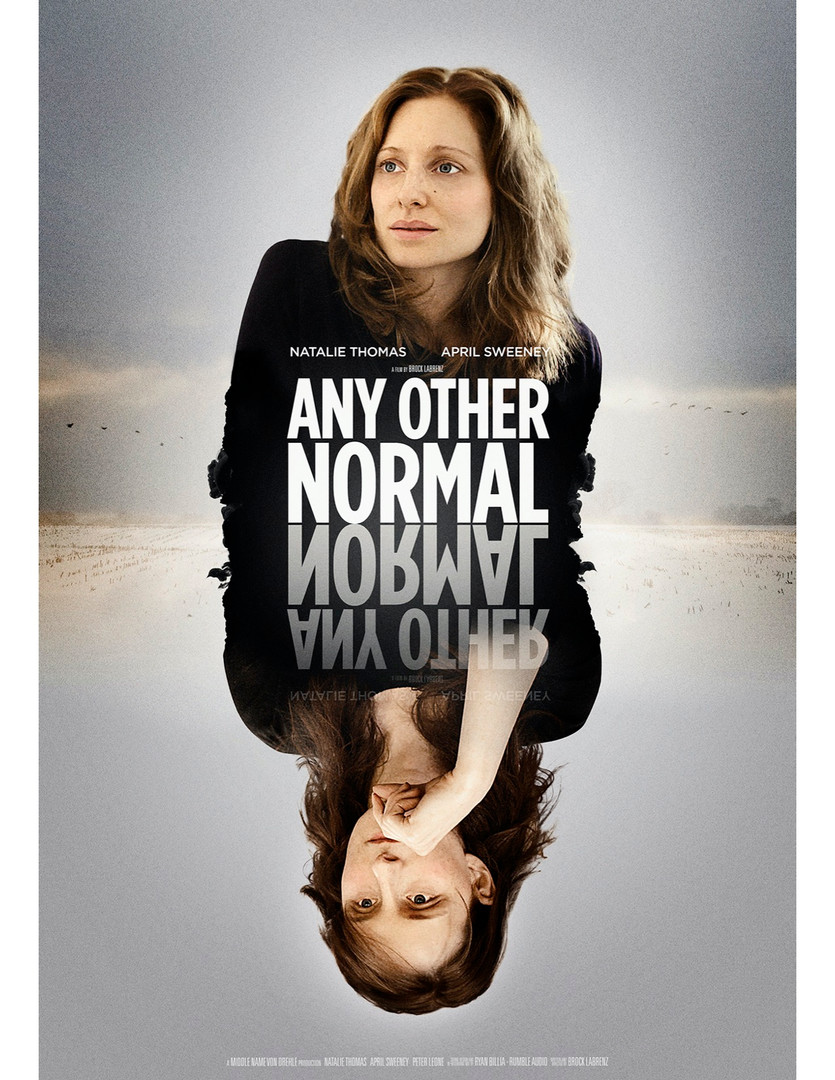 Any Other Normal