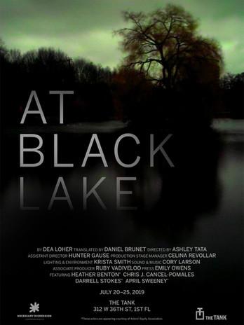 At Black Lake