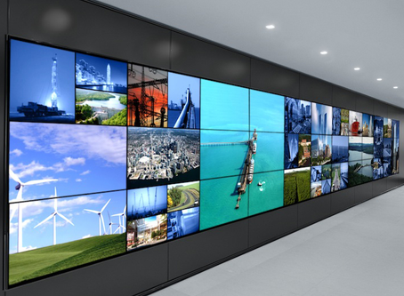 How Video Walls Can Benefit Your Restaurants