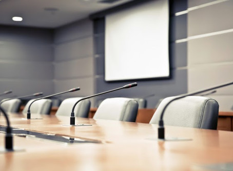 Conference Room AV Solutions: Bringing Your Meeting Rooms To Life
