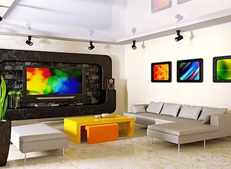 Ways To Elevate Your Home Cinema Experience