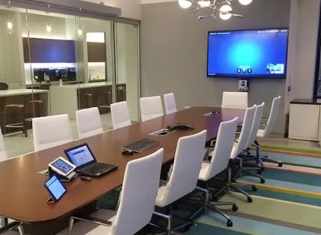 Make Your Conference Room Experience Better With A/V Systems