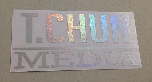 TChun Media Sticker