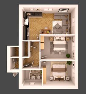 D - Ground Floor