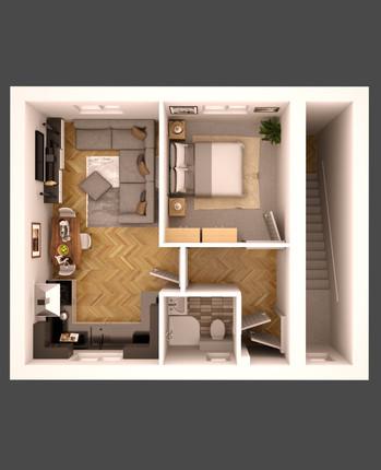 Floorplan Type C