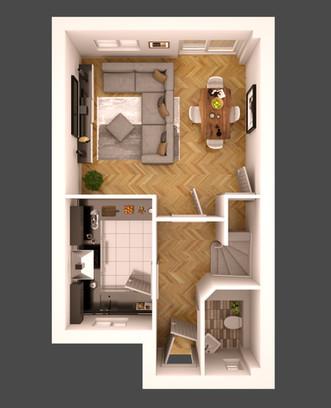 G - Ground Floor