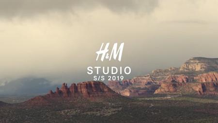 H&M Studio SS19