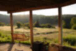 Pic River Guest Suite Patio View.JPG