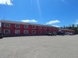 GMS Camps Marathon Motel