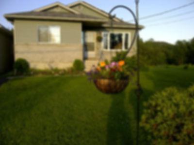 Pic River Guest Suite Rabbit House.JPG