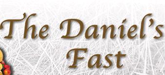 Daniel Fast Image2