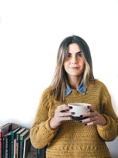 Paca Sweater