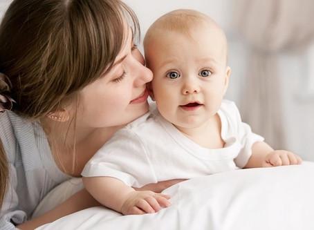 Endringer i foreldrepengeordningen fra 1. juli 2018
