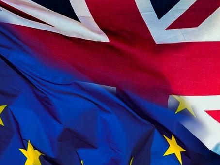 Hvilke følger får Brexit for regnskapsbransjen?