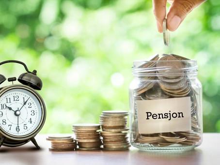 En av fire har aldri sjekket egen pensjon