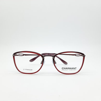 Charmant CM 10648-RED-52