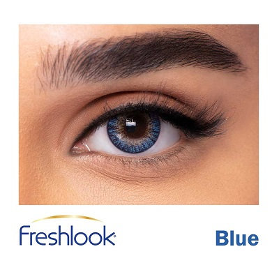 Freshlook Color Blends - Blue